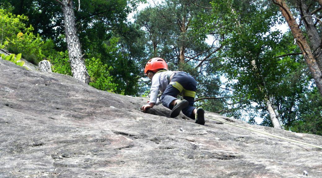 Klettergurt Tipps : Erklär mir den klettergurt sportaktiv